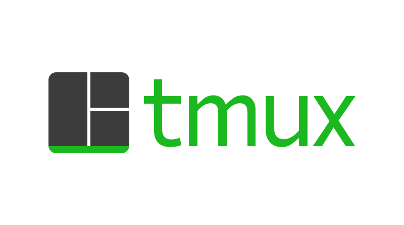 Tmux logo