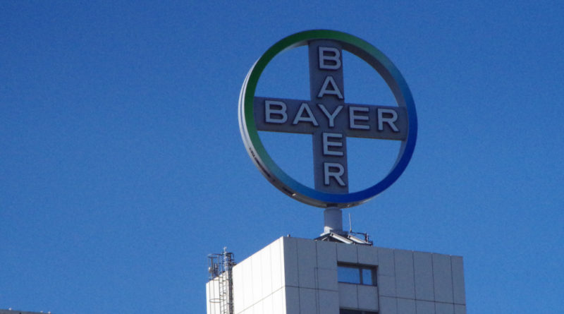 Bayer contained cyber attack