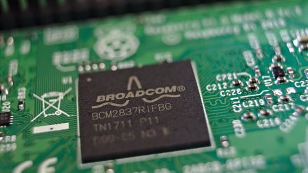 Broadcom WiFi chipset drivers