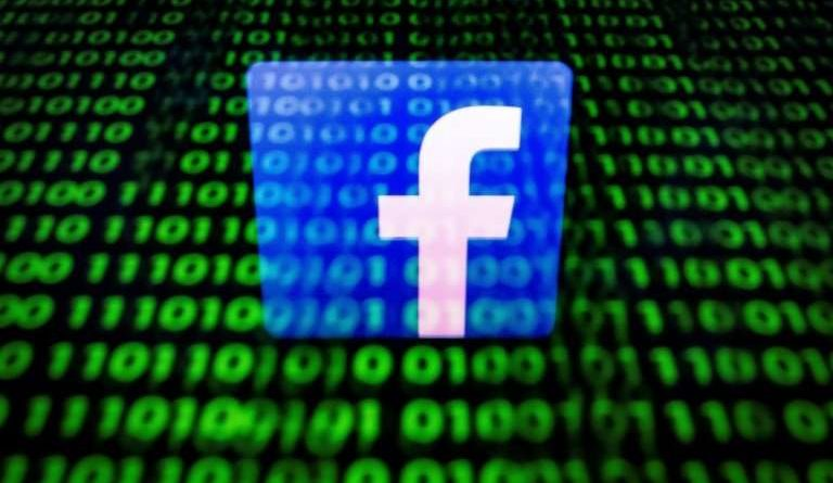 Facebook lawsuit against Chinese firm