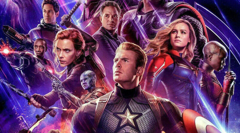 Avengers: Endgame Download