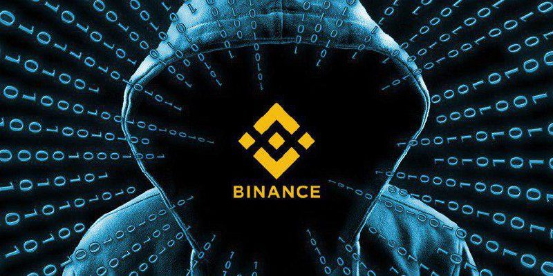 Binance crypto exchange hack