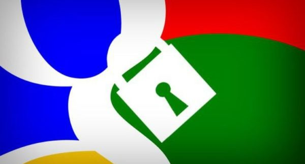 Google auto-delete controls for privacy