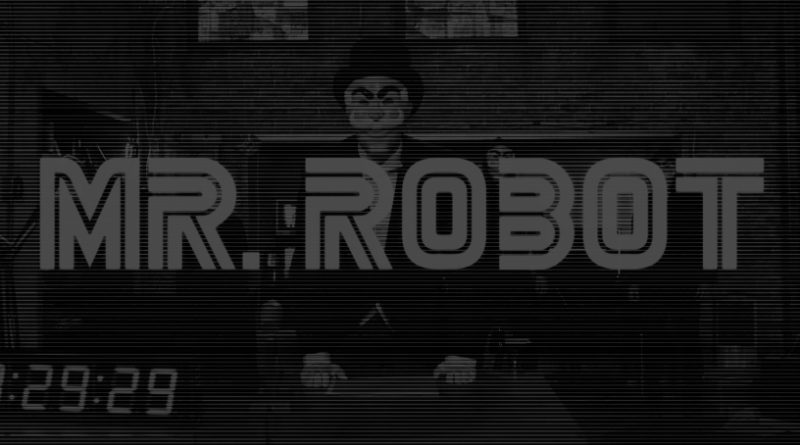 Mr Robot CTF walkthrough
