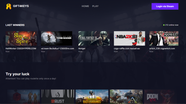 Steam Phishing Campaign Hijacks Accounts By Luring For Free