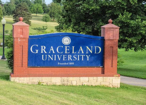 Graceland University data breach