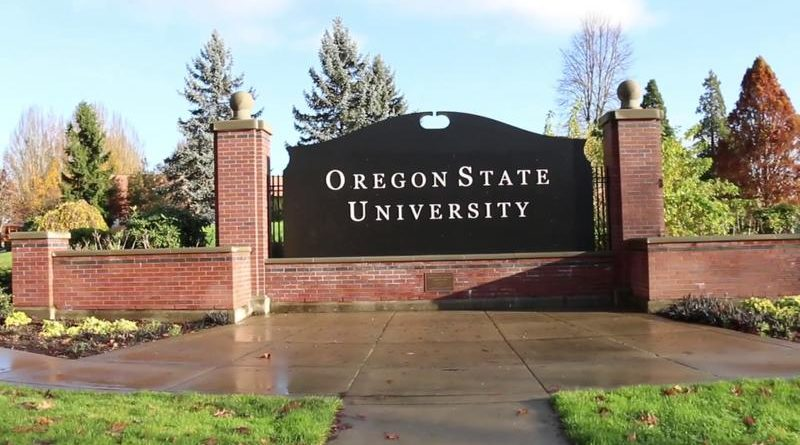 Oregon State University data breach