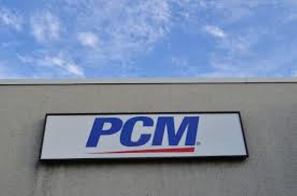 PCM data breach