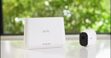 Serious Vulnerabilities Affected Arlo Wireless Security Cameras