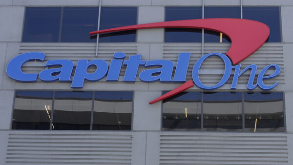 Capital One fined over data breach