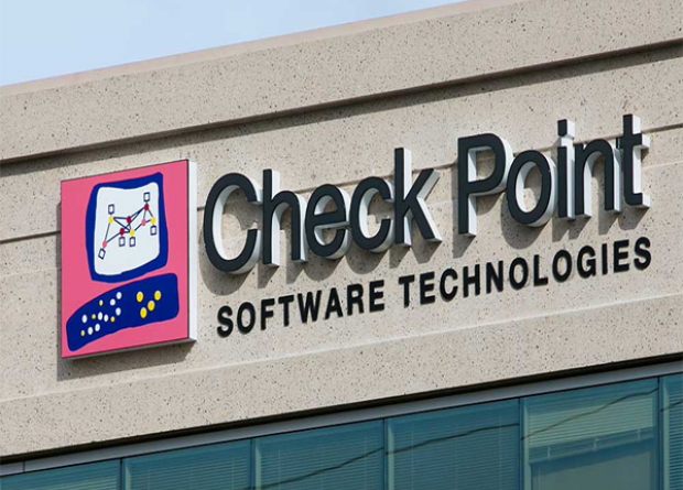 Check Point software vulnerability