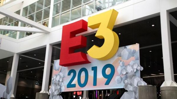 E3 2019 leaked data