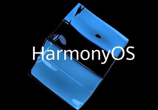 Huawei launched HarmonyOS