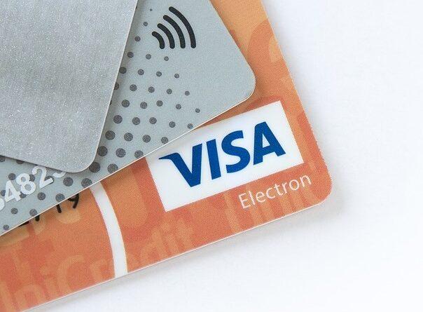 contactless Visa card vulnerability