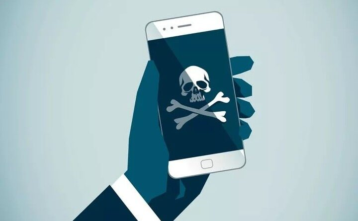 old Android app delivered malware