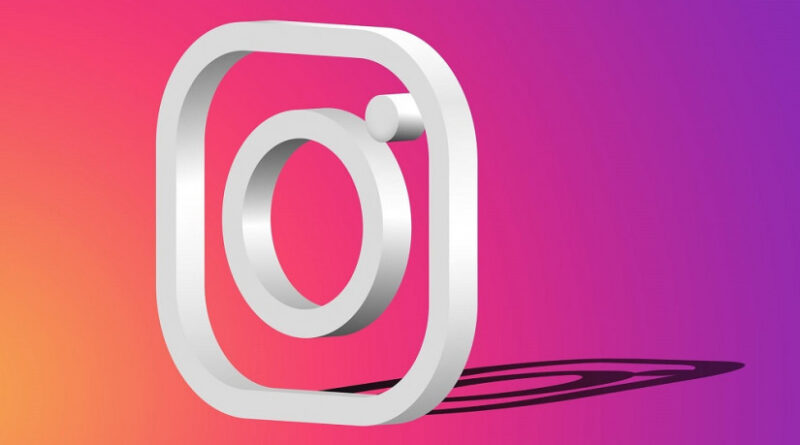 Instagram phishing attack