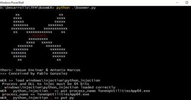 BoomER | An Open Source Post-Exploitation Tool To Exploit Local Vulnerabilities