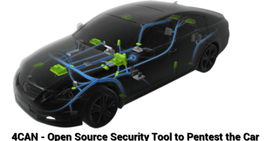 4CAN V2 | A Raspberry Pi Project To Help Find Vulnerabilities in Modern Cars