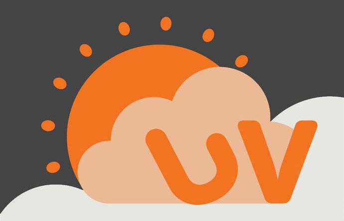 iOS weather app UVLens