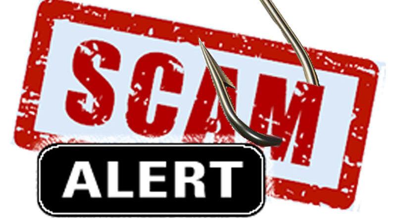 phishing scammers target venmo