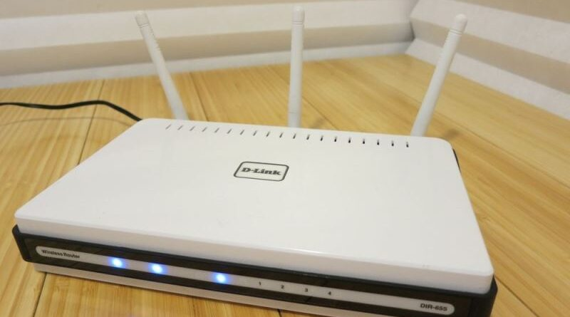 D-Link Routers vulnerability
