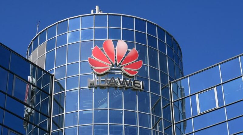 Huawei endures cyber attacks per day