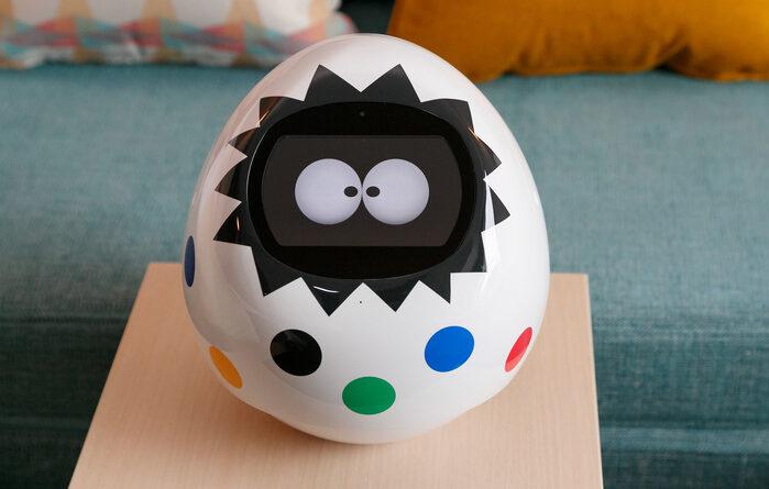 Japanese hotel robots vulnerability