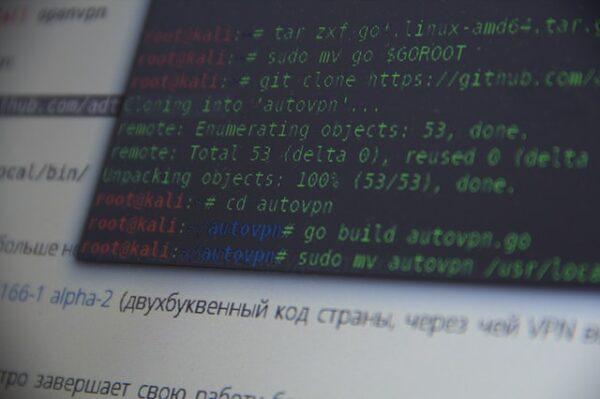 Linux SUDO vulnerability