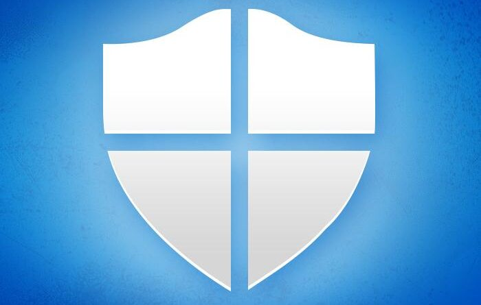 Microsoft Windows Defender Tamper Protection