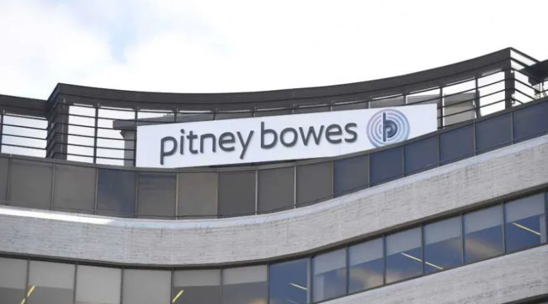 Pitney Bowes ransomware attack