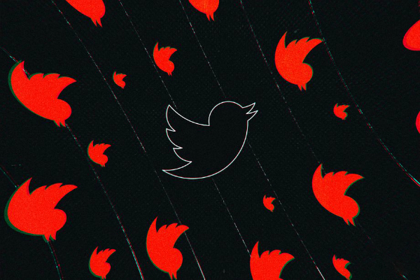 verified Twitter accounts hacked