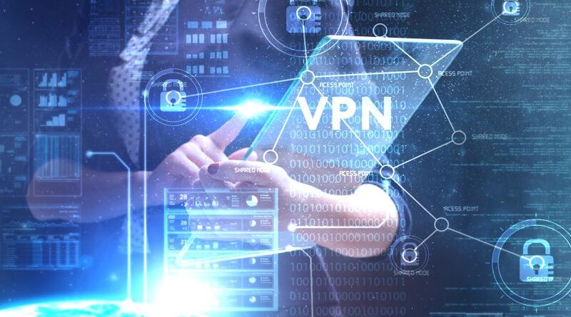 vulnerability in VPN connections