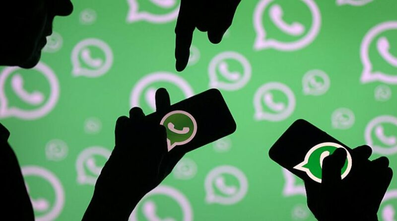 WhatsApp Restricts Forward Messages