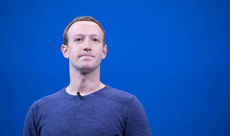Facebook agreed to pay ICO fine