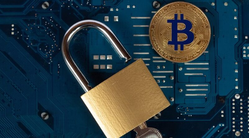 manage cybersecurity threats of cryptocurrency