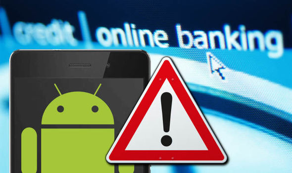 Ginp Android malware