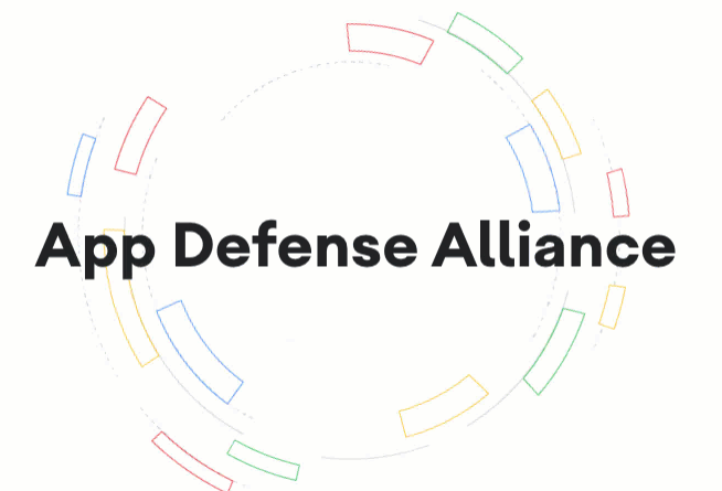 Google App Defense Alliance
