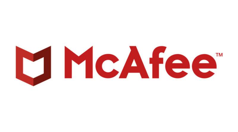 McAfee Antivirus vulnerability