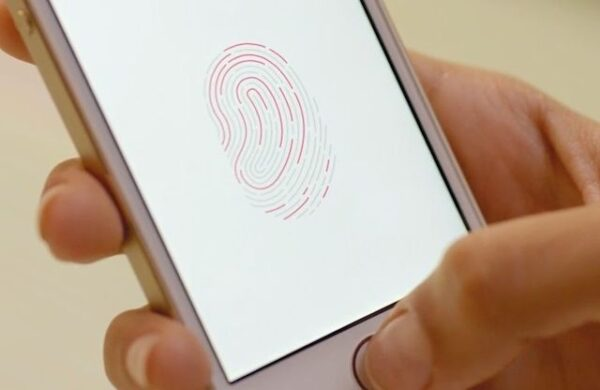 hack fingerprint scanners