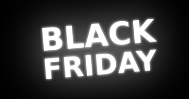 Six Tips to Safely Shop Online During Black Friday and Cyber Monday 2019