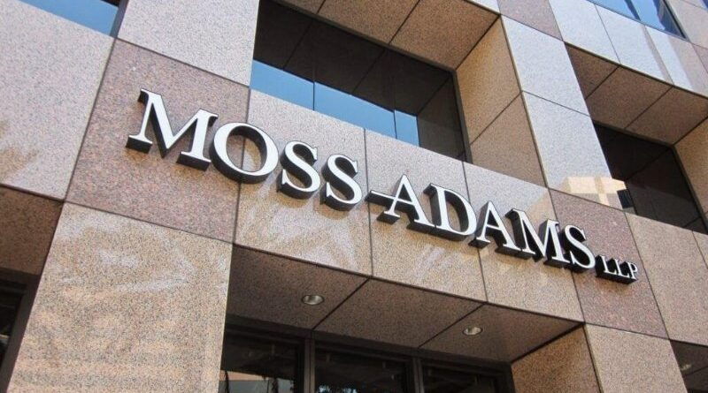 Moss Adams data breach