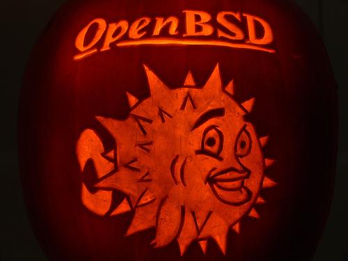 OpenBSD vulnerabilities
