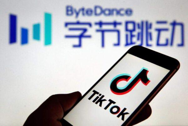 TikTok Android app RCE