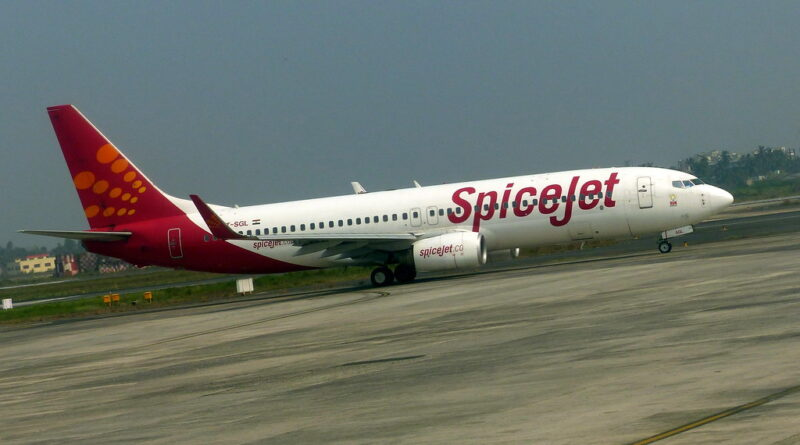 SpiceJet leaked data