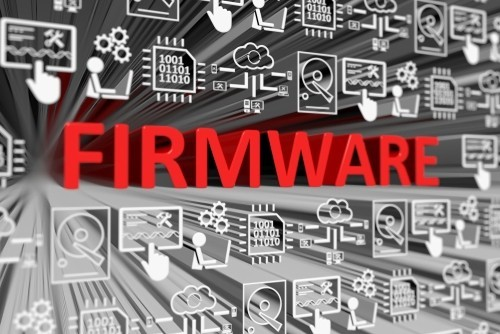 Unsigned Firmware Peripheral Devices