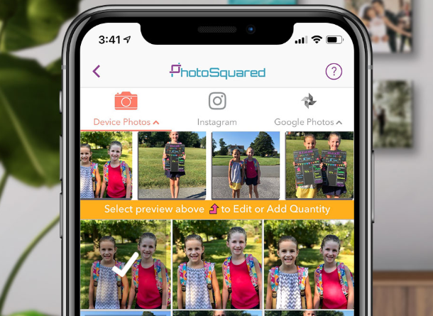photosquared app leaked data