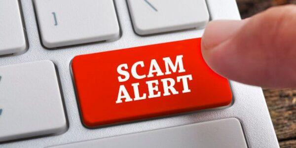 Google AdSense scam