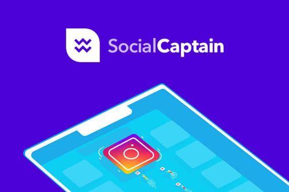 social captain bugs