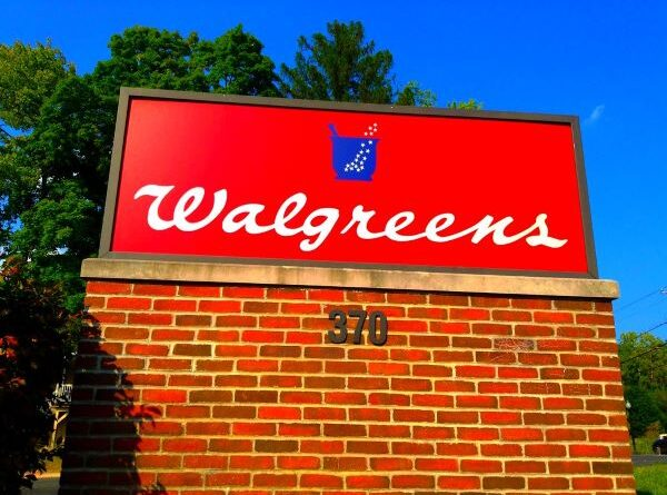 Walgreens app leaked data