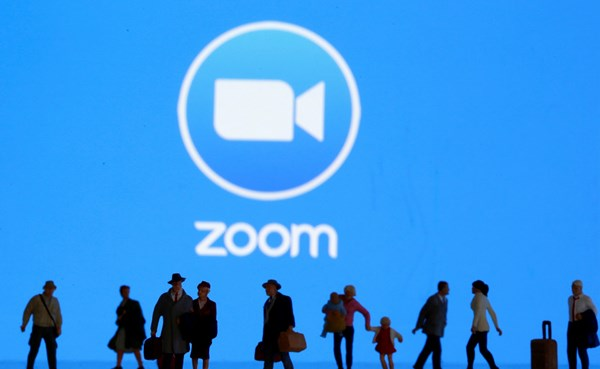 Zoom app exposes users email IDs and photos